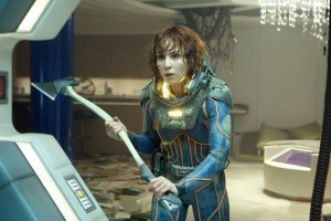 prometheus-review