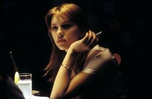 Scarlett Johansson Lost In Translation