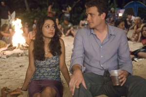 Forgetting Sarah Marshall movie image Jason Segel