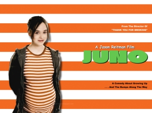 Coming of age essay on Juno?