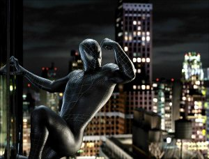 spider-man-3-black-costume
