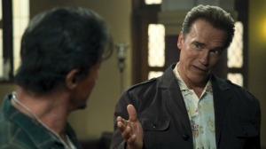 Expendables Schwarzenegger