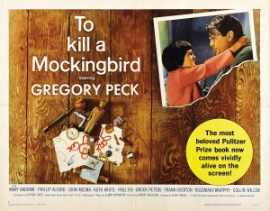 Poster - To Kill a Mockingbird_02