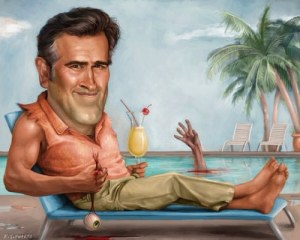 Bruce Campbell- main picture