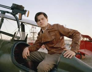 howard hughes the aviator leonardo dicaprio