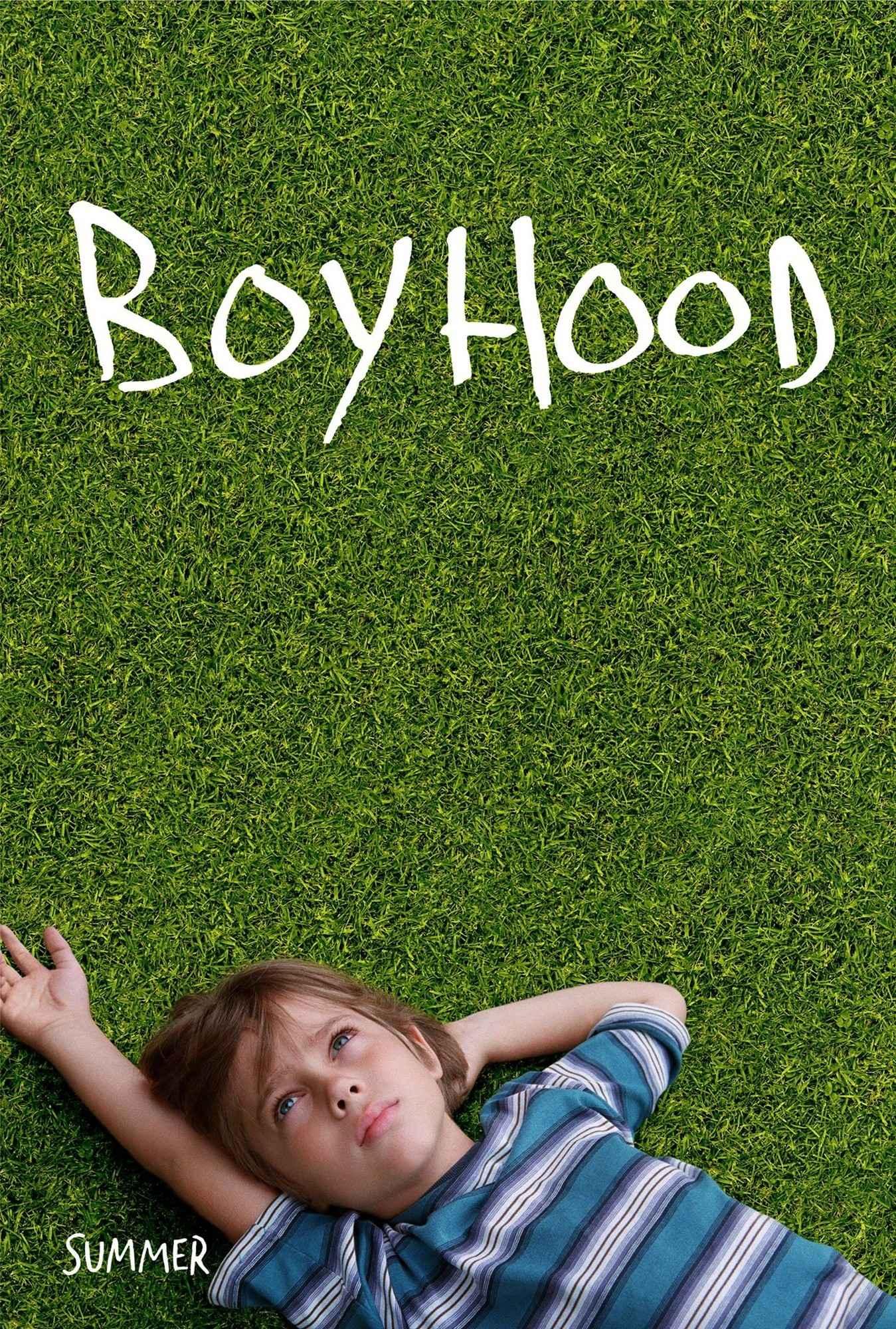 მოზარდი  Boyhood