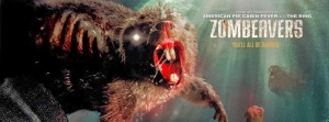 Zombeavers Movie