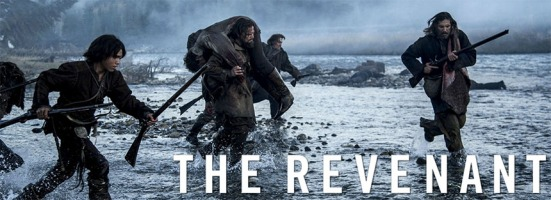 Image result for the revenant banner